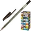 Шариковая ручка AA927-BK