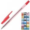 Шариковая ручка AA927-RD