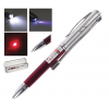 красная лазерная указка + светодиод + ручка + КПК + детектор купюр   TD-RP-36